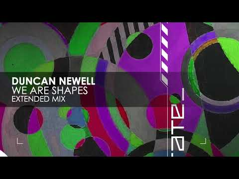 Duncan Newell - We Are Shapes