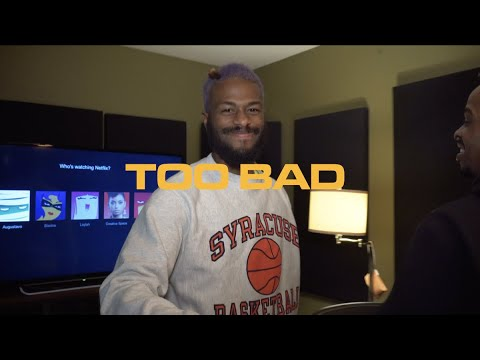 DUCKWRTH - The Making of... TOO BAD