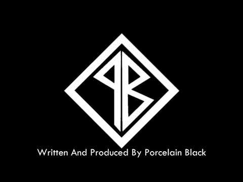 PORCELAIN BLACK - C.U.N.T.