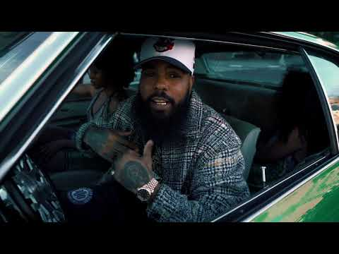 Stalley - Why You Lying [Official Video]