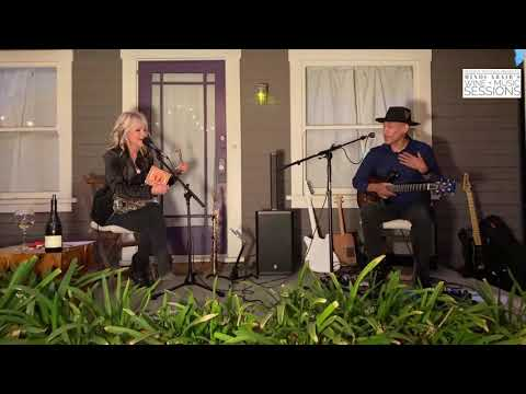 Mindi Abair's LIVE Wine 🍷 + Music 🎶 Sessions