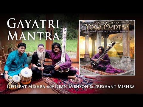 Gayatri Mantra Live One Minute Promo Listen on Streaming