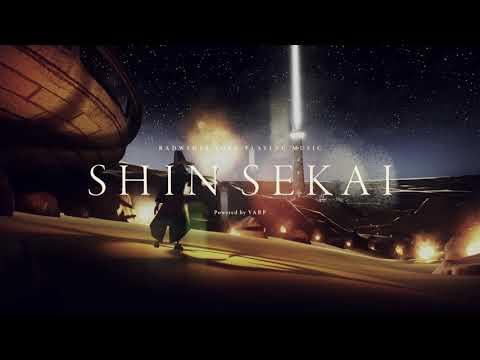 """SHIN SEKAI"" RADWIMPS ROLE-PLAYING MUSIC teaser"