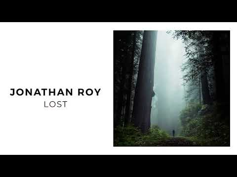 Jonathan Roy - Lost (Official Audio)