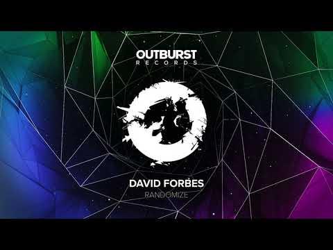 David Forbes - Randomize (Original Mix)