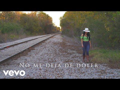 La Maquinaria Norteña - No Me Deja De Doler (LETRA)
