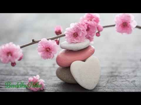 Zen Spirit, Zen Music for Wellbeing, Peaceful Zen Music for Meditation, Positive Motivating Energy