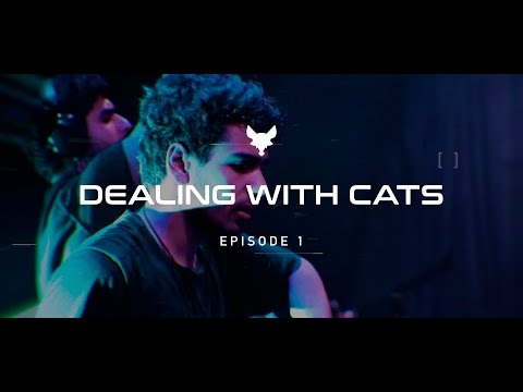 Dealing With Cats S1.EP1 - Cat Dealers Webseries [English/Spanish subtitles]