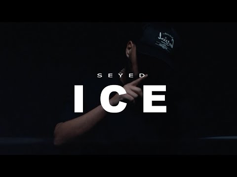 SEYED - ICE (prod. by Maxe)