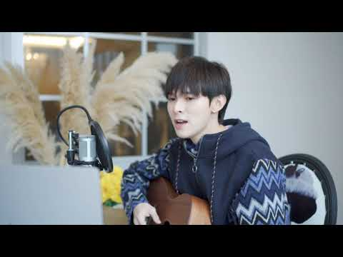JJ Lin 林俊杰 Stay With You Cover by Aden Tan