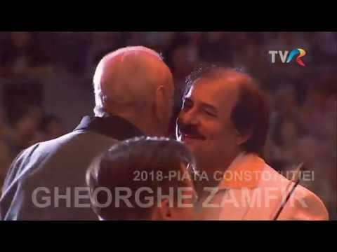 Gheorghe Zamfir - Folclor 2 - Live - HD