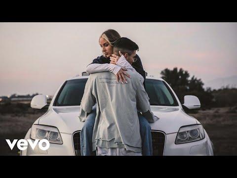 YEIEME - Pensando feat LOS DEL CONTROL (Video Oficial)