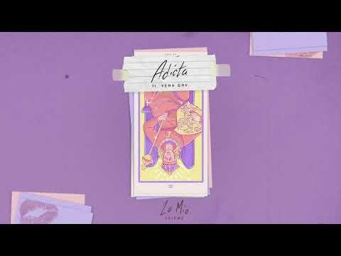YEIEME - Adicta ft. Vera GRV
