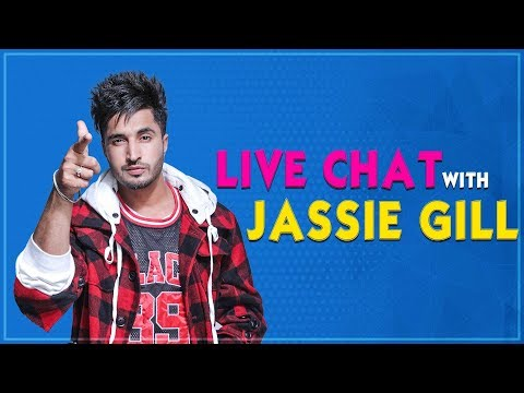 Jassi Gill Live Chat