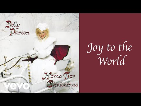Dolly Parton - Joy to the World (Official Audio)