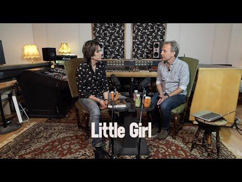 Per Gessle talks about Little Girl