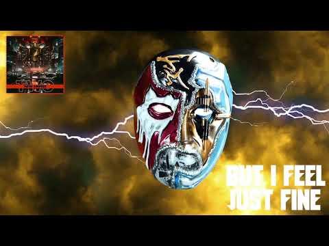 Hollywood Undead - Medicate (Lyric Video)