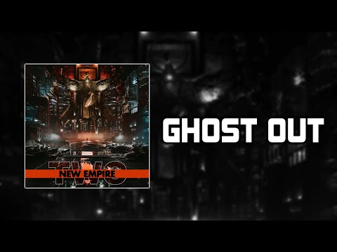 Hollywood Undead - Ghost Out  [Lyrics Video]