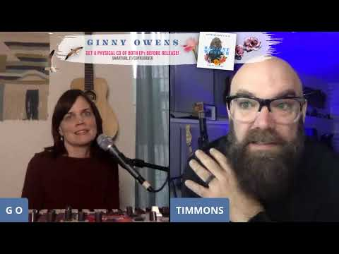 LunchBreak Live with Special Guest Tim Timmons