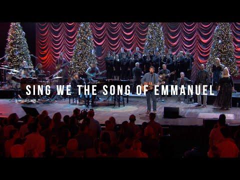 Sing We the Song of Emmanuel (LIVE) - Matt Boswell &  Matt Papa