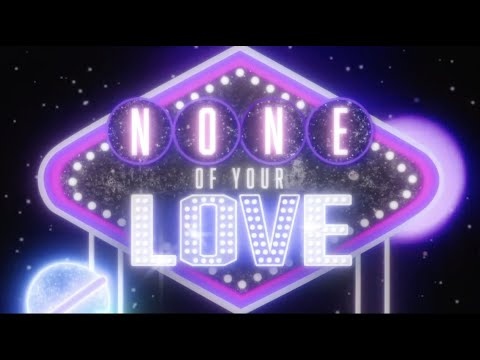 Lil Tjay - None Of Your Love (Lyric Video)