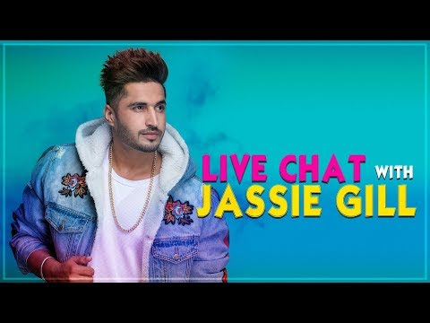 Live Chat with Fans | Jassie Gill