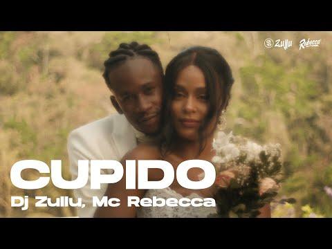DJ Zullu, MC Rebecca - Cupido (Clipe Oficial)