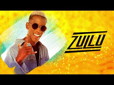 DJ Zullu - Fevereiro (Official Lyric Video)