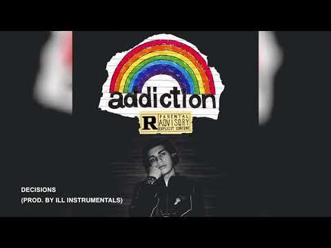 Drewsome - Addiction (Full Album)