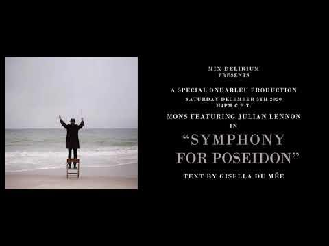 Mons Feat Julian Lennon - Symphony For Poseidon