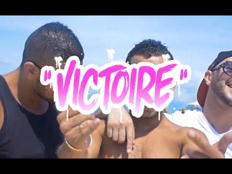 Dj Sem - Victoire ft. Mister You, BimBim & Yacine Tigre [Clip Officiel]