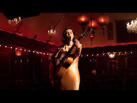 Katie Melua At The Rivoli Ballroom (Behind The Scenes Trailer)