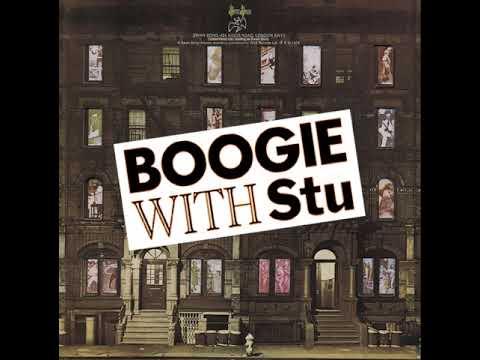 Boogie With Stu - Led Zeppelin (NEW Alternate Version)