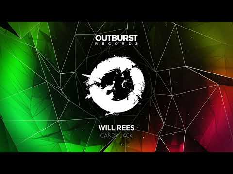 Will Rees - Candy Jack (Original Mix)