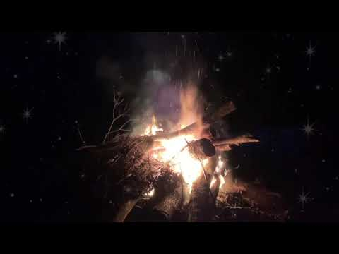 Taylor Swift - willow (dancing witch version) - [yule log]