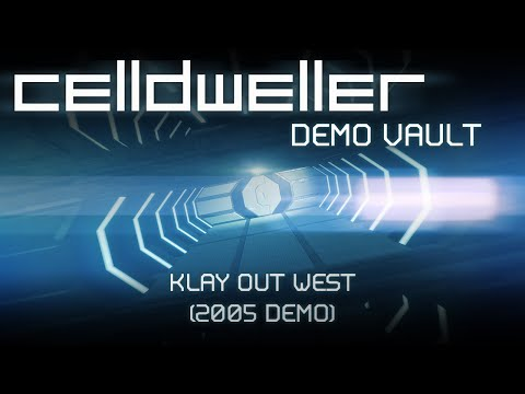 Celldweller - Klay Out West (2005 Demo)