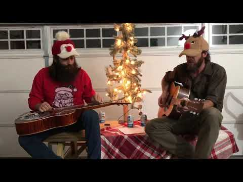"""Canaan Smith - The Christmas Dock Sessions - """"Jingle Bell Rock"""""""
