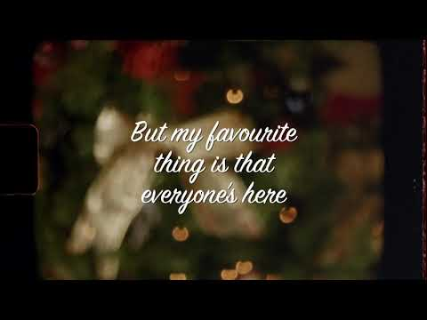 Meaghan Smith - Christmas Morning [Official Lyric Video]