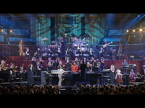 "Yanni - ""Ode to Humanity"" Live at Royal Albert Hall... 1080p Digitally Remastered & Restored"