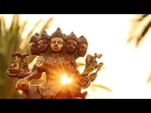 108 Gayatri Meditation (Solstice)