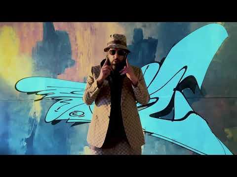 Samy Deluxe - 2020 Vision (Offizielles Musikvideo)