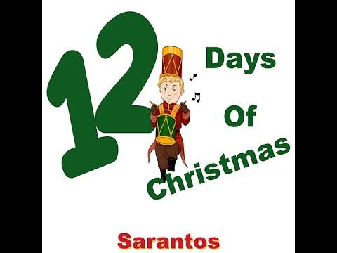 The Twelve Days Of Christmas - Best Smooth Jazz Instrumentals Vol. 1