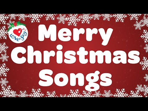 Merry Christmas 2021 🔔Top Christmas Songs Playlist 🎅 Best Christmas Music 🎄