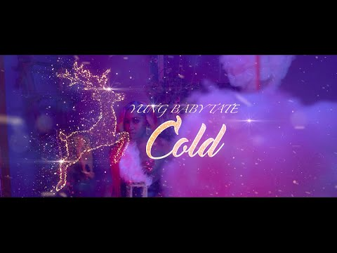Yung Baby Tate - Cold [Christmas Video]
