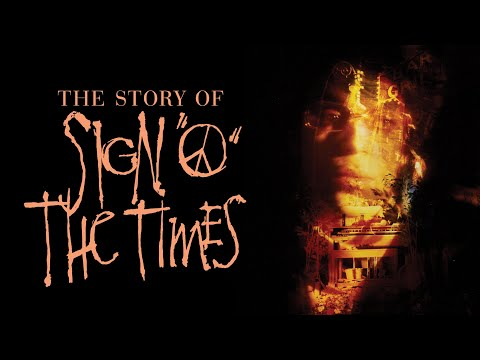 Prince: The Story of 'Sign O' The Times' (Official Podcast Trailer)