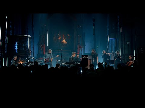 Magne Furuholmen of a-ha – White Xmas Lies Concert Premiere