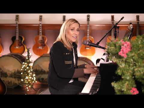 Sheryl Crow - Have Yourself A Merry Little Christmas