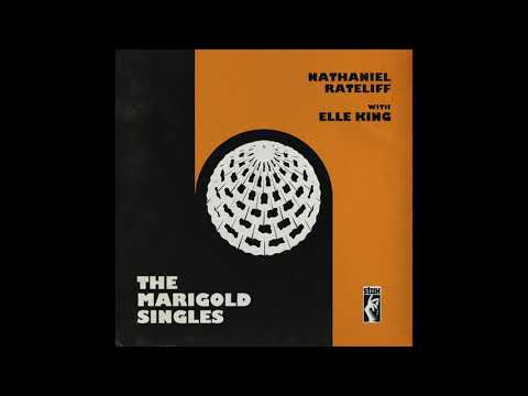 Nathaniel Rateliff - Xmas to Forget ft. Elle King (The Marigold Singles -  Official Audio)