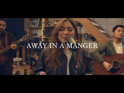Moira Dela Torre - Away In A Manger | A Christmas Series