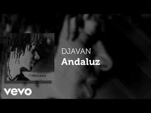 Djavan - Andaluz (Áudio Oficial)